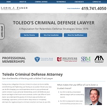 Lorin J. Zaner, Law Offices Image