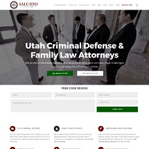 Salcido Law Firm PLLC Image