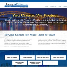 Hovey Williams LLP Image