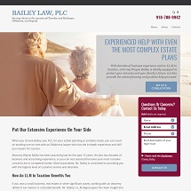 Bailey Law Image