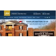The Law Offices of Lyndon R. Helton Image