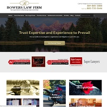 Bowers Law Firm, P.C. Image