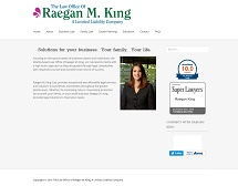 Raegan M. King, Law Office LLC Image