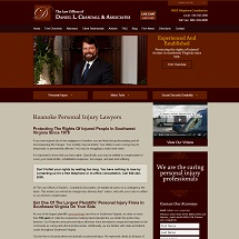 The Law Offices of Daniel L. Crandall & Associates Image