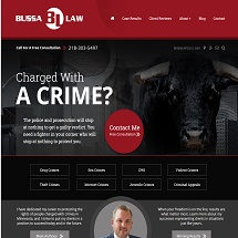 Bussa Law Image