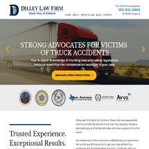 Dilley Law Firm Image