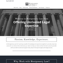 Montgomery Law Firm LLC Image