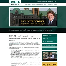Thomas E. Bauer & Associates Image