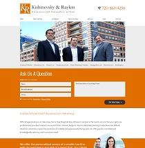 Kishinevsky & Raykin, Attorneys at Law Image