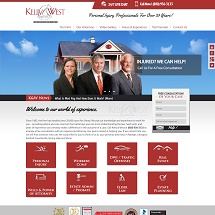 Kelly & West Attorneys. P. A. Image