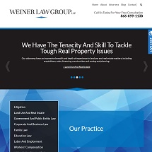 Weiner Law Group, LLP Image