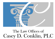 The Law Offices of Casey D. Conklin, PLC Image