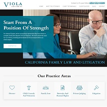 Viola Law Firm Image