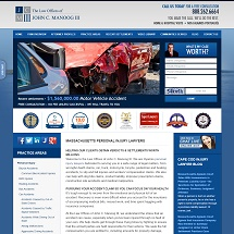 Best Falmouth Car Accident Lawyer Attorneys Law Firms Findlaw
