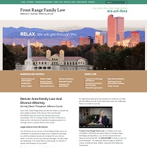 Front Range Family Law Image