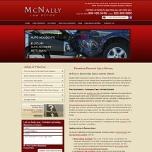 McNally Law Office Image
