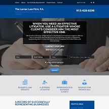 Lerner Law Firm, P.A. Image