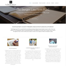 The Borger Law Firm PLLC Image
