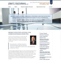 John A Fialcowitz Law Office Image