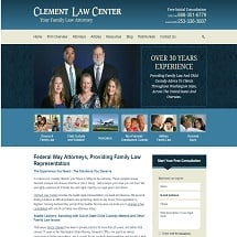 Clement Law Center PS Image