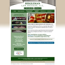 Riegleman Law Offices, S.C. Image