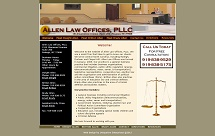 Allen Law Offices, PLLC Image