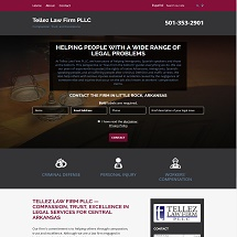 Tellez Law Firm PLLC Image