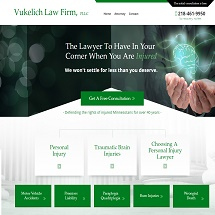 Vukelich Law Firm, PLLC Image