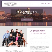 Fisher Law, LLC Image
