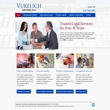 Vukelich Law Firm, PA Image