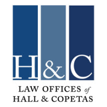 Law Offices of Hall & Copetas Image