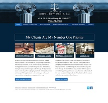 Law Office of John L Dewitsky Jr,. P.C. Image
