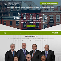 Himmelstein, McConnell, Gribben, Donoghue & Joseph, LLP Image