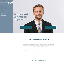 Downs Law, LLC Image