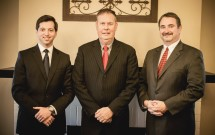 Cooley & Offill Law Firm Image