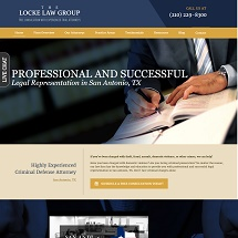 The Locke Law Group Image