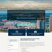 Weiss Law Firm Image