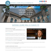 Watkins, Lourie, Roll & Chance, LLP Image