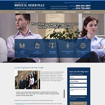 Bryce Neier Law Offices, PLLC Image