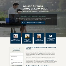 Allison Strauss, Attorney at Law, PLLC Image