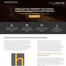Hudnell Law Group, P.C. Image