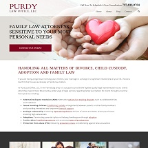 Purdy Law Office, LLC Image