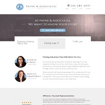 Payne & Associates, PLLC Image