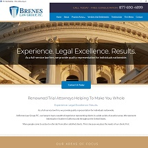 Brenes Law Group, P.C. Image