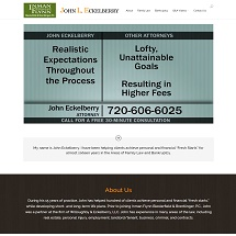 Eckelberry Law Firm, LLC Image