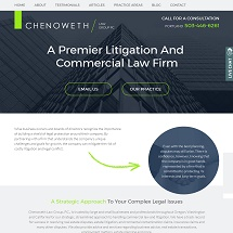 Chenoweth Law Group Image