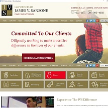 Law Offices of James V. Sansone Image