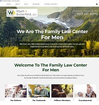 Wyatt & Butterfield, LLC Image