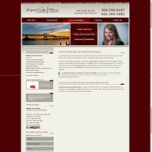 Miguel Law Offices Image