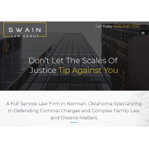 Swain Law Group Image